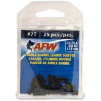 AFW Thin Wall Double Barrel Sleeves, Size #7T