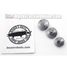 Beaver's Baits Weight Kit