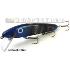"Big Game Custom 7"" Balsa Twitch"