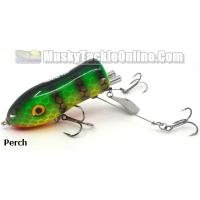 Big Mama Lure Co. Psycho Flap Tail