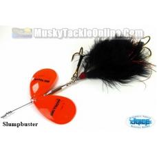 Bigtooth Tackle JUICE Bucktail - Mag 8s