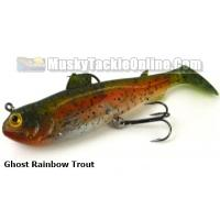 Boggs Custom Tackle Sinister Shad