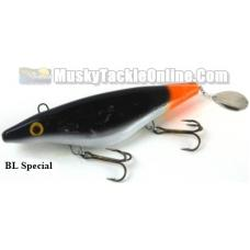 Bondy Bait - Wobbler - Custom Colors