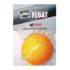 "Bucher 3"" Snap-On Float"