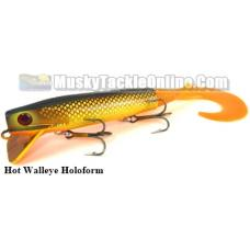 "Drifter Tackle 9"" Super Stalker"