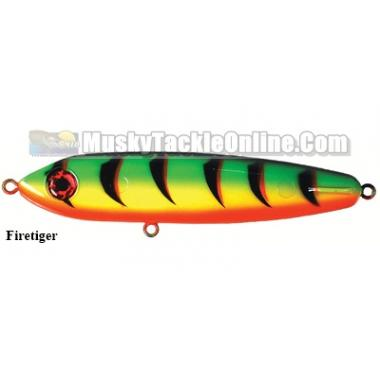 "ERC Tackle 6"" Hell Puppy"