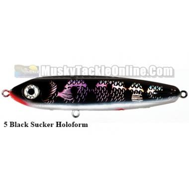 "ERC Tackle 8"" Hell Hound"