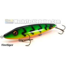 "Fat A.Z. Musky Products 8"" Stinger"