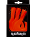 Headbanger Lures - Headbanger Tail Replacement Tail - 3 Pack