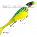 Headbanger Lures - Headbanger Shad