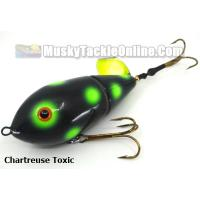 Lake X Lures Cannonball Jr - Northern Lights Series