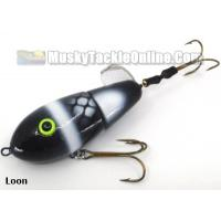 Lake X Lures Fat Bastard - Northern Lights Series