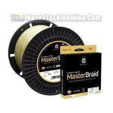 Cortland Masterbraid - 50 lb/300 yds