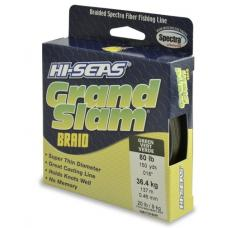 Hi-Seas Grand Slam Braid - 80lb/150yds