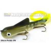 Musky Innovations Custom Magnum Bulldawg