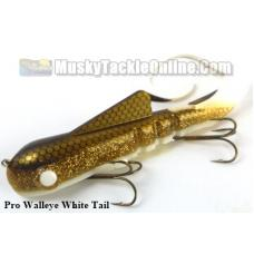 Musky Innovations Custom Pounder Bulldawg