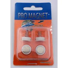 Musky Innovations Pro Magnet - 4 Pack