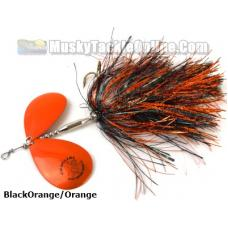 Musky Mayhem Custom Double Cowgirl