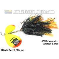 Musky Mayhem 13/10 Detonator