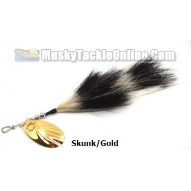 Musky Mayhem Eagle Tail