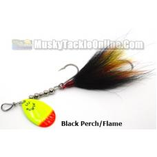 Musky Mayhem Lil Eagle Tail