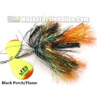Musky Mayhem Custom Junior Double Cowgirl