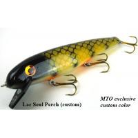 "Phantom Lures 10"" Hex"