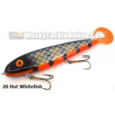 "Phantom Lures 10"" Phantom Softail"