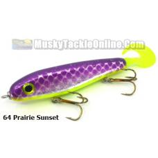 "Phantom Lures 6"" Phantom Softail"