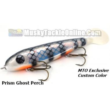 "Phantom Lures 7.5"" Phantom Softail"
