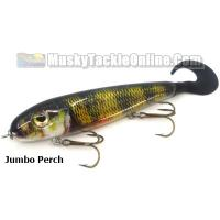 "Phantom Lures 7.5"" Phantom Softail - Live Series"