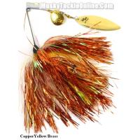 Ruff Tackle Heavy Tinsel Rad Dog - Tandem