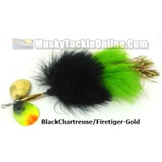 Shumway Tackle Flasher