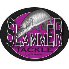 Slammer Tackle Decal