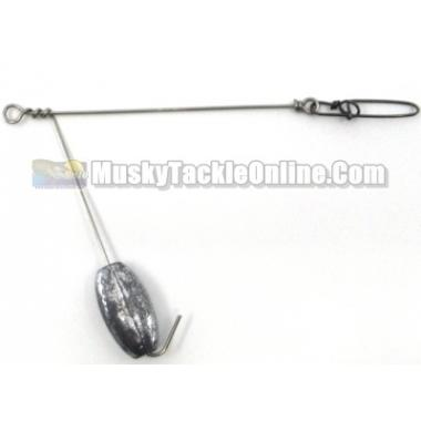 Stealth Tackle Trolling Keel Weight