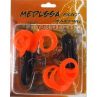 Chaos Tackle Micro Medussa - 2 Pack