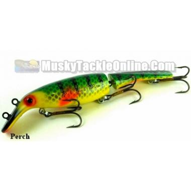 """Drifter Tackle 10"""" Jointed Believer"""