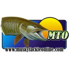 "MTO 6"" Decal - Outdoor Use"