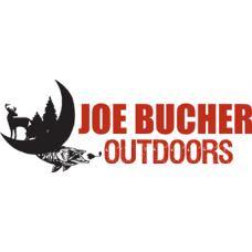 "Joe Bucher Outdoors 6"" Decal"