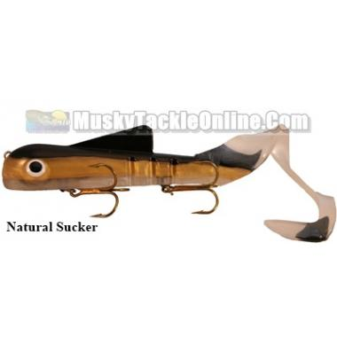 Musky Innovations Shallow Magnum Bulldawg