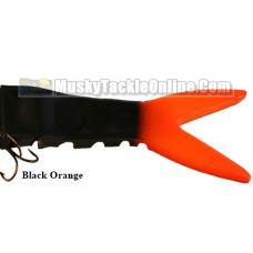 Musky Innovations Dyin' Dawg Replacement Tail