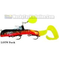 Musky Innovations Regular Heli-Dawg