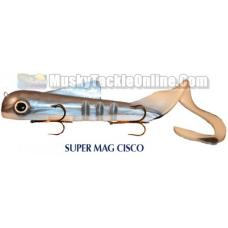 Musky Innovations Pounder Bulldawg