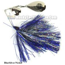 Musky Mayhem Cyco Spinner