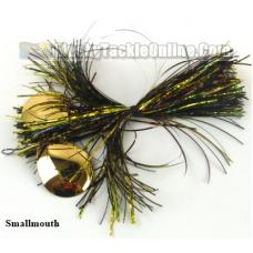 Musky Mayhem Micro Double Cowgirl