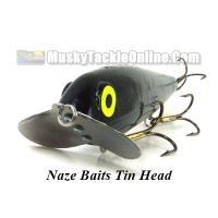 Naze Baits Tin Head