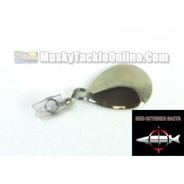 Red October Baits Blade Attachment
