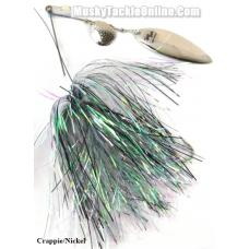 Ruff Tackle Original Tinsel Rad Dog - Tandem