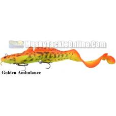 Savage Gear 3D Burbot - 3 oz