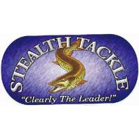 "Stealth Tackle 6"" Decal"